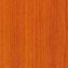 madera barnizada en terminación cerezo