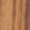 madera barnizada en terminación embero