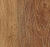 madera barnizada en roble natural