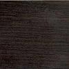 madera barnizada en terminación wengué